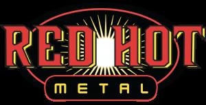 Red Hot Metal logo